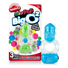 COLOR POP BIG O 2 ASSORTED COLORS