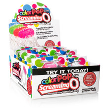 COLOR POP QUICKIE SCREAMING O 24 POP BOX