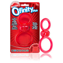 SCREAMING O OFINITY PLUS RED | SCROFYPR101 | [category_name]