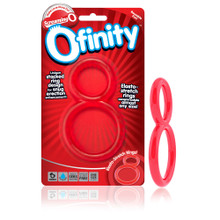 SCREAMING O OFINITY RED