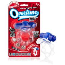 OVERTIME BLUE