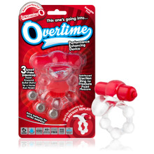OVERTIME RED | SCROTR110 | [category_name]