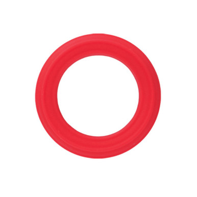 ADONIS SILICONE RING CAESAR RED | SE136810 | [category_name]