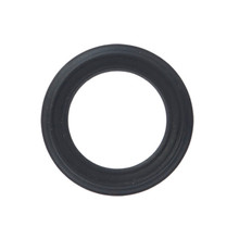 ADONIS SILICONE RING CAESAR BLACK | SE136815 | [category_name]