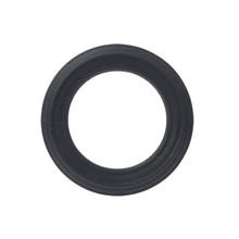 ADONIS SILICONE RING CAESAR BLACK | SE136815 | [category_name]