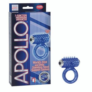 APOLLO 7 FUNCTION ENHANCERS BLUE   SE138720   [category_name]