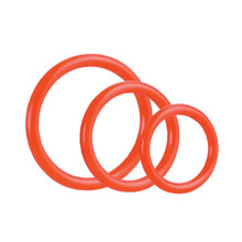 TRI RINGS RED   SE142111   [category_name]