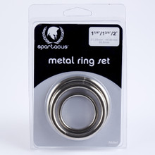 METAL C RING SET | SPR04 | [category_name]