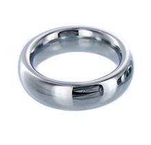 MASTER SERIES STEEL DONUT COCK RING 1.75IN | XRLE355M | [category_name]