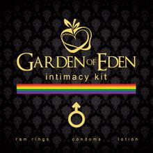 GARDEN OF EDEN MALE COUPLES KIT | GDEINT05 | [category_name]