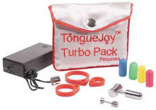 TONGUE JOY/TURBO PACK(out 5-15) | NO255 | [category_name]