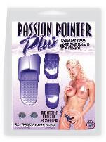 PASSION POINTER PLUS LAVENDER