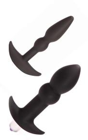 PERFECT PLUG KIT BLACK