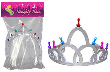 NAUGHTY TIARA | KHENVS34 | [category_name]