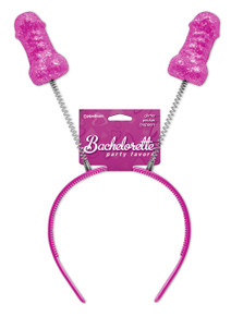BACHELORETTE PECKER BOPPERS | PD655300 | [category_name]