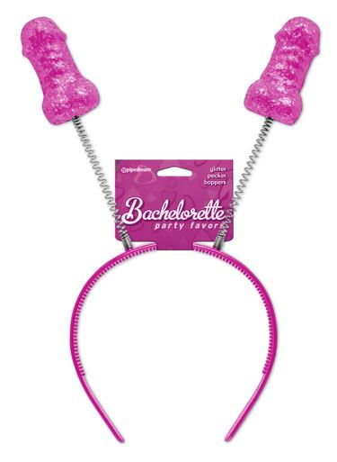 BACHELORETTE PECKER BOPPERS | PD655300 | [category_name]