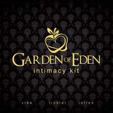 GARDEN OF EDEN COUPLES KIT WITH TONGUE VIBE | GDEINT03 | [category_name]