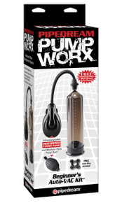 PUMP WORX BEGINNERS AUTO VAC KIT | PD328600 | [category_name]