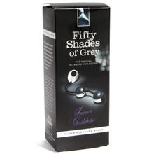 FIFTY SHADES GODDESS BEN WA BALLS (NET) | FS40174 | [category_name]