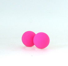 KEGEL BALLS SILICONE NEON PINK | MT1805P1 | [category_name]