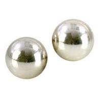 WEIGHT ORGASM BALL METALLIC | SE130100 | [category_name]