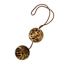 THE LEOPARD DUOTONE BALLS | SE131200 | [category_name]
