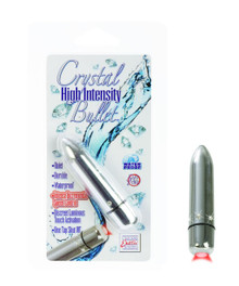 CRYSTAL HIGH INTENSITY BULLET SILVER   SE007560   [category_name]