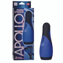 APOLLO POWER STROKER BLUE | SE084920 | [category_name]