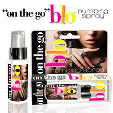 ON THE GO BLO NUMBING SPRAY | HO2351 | [category_name]