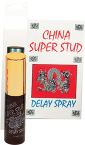 CHINA SUPER STUD SPRAY