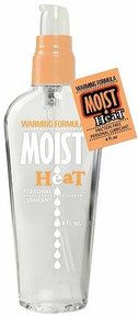 MOIST HEAT WARMING LUBE 4OZ