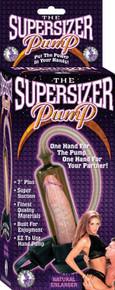 SUPERSIZER PUMP