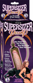 SUPERSIZER PUMP | NW2025 | [category_name]