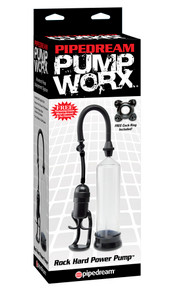 PUMP WORX ROCK HARD POWER PUMP | PD325123 | [category_name]