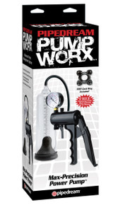 PUMP WORX MAX PRECISION POWER PUMP | PD327023 | [category_name]