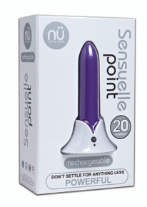 SENSUELLE POINT PURPLE 20 FUNCTIONS | NCBTW34PU | [category_name]