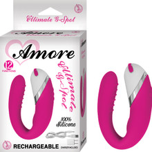 AMORE ULTIMATE G SPOT PINK | NW25921 | [category_name]