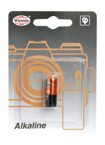 BATTERY 1.5V INNIN SIZE BLISTER CARD