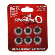 BATTERIES AG10 6 PACK | SCRBAT | [category_name]