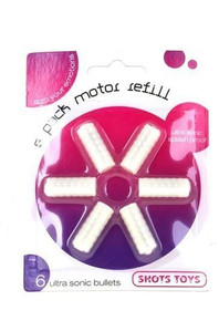 MOTOR REFILL PACK | TUMOTOR | [category_name]