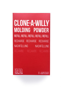 REFILL MOLDING POWDER 3OZ BOX | EMP021 | [category_name]
