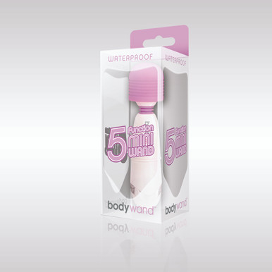 BODYWAND 5 FUNCTION PURPLE(NET) | XGBW115 | [category_name]