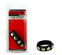 COLT ADJUST 5 SNAP LEATHER | SE684330 | [category_name]