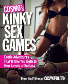 COSMOS KINKY SEX GAMES (NET) | MPE0853 | [category_name]
