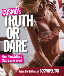 COSMOS TRUTH OR DARE (NET) | MPE1157 | [category_name]