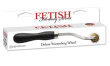 FETISH FANTASY DELUXE WARTENBERG WHEEL