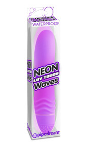 NEON LUV TOUCH WAVE PURPLE