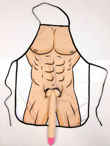 GIANT PECKER APRON | OZP10 | [category_name]