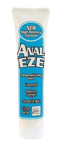 ANAL-EZE TUBE 1.5 OZ. | SE220000 | [category_name]