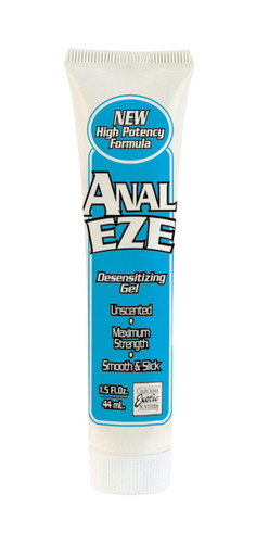 ANAL EZE BULK | SE220000BU | [category_name]